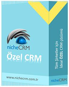 CRM Özel Paket