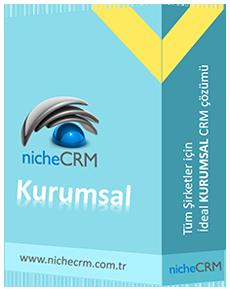 CRM Kurumsal Paket